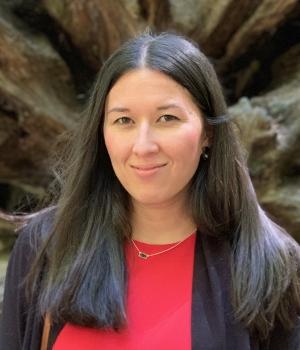 Ellen Adams, B.S. '10, M.S. '12