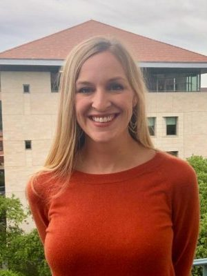 Kristen Tucek