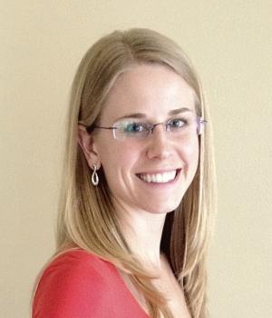 Lauren Martin, B.S. '07