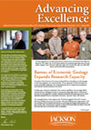 Advancing Excellence Volume 11