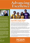Advancing Excellence Volume 12