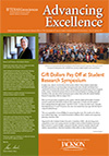 Advancing Excellence Volume 13