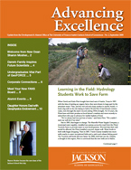 Advancing Excellence Volume 2