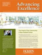 Advancing Excellence Volume 4
