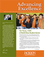 Advancing Excellence Volume 5