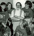 "Dr. Robert ""Bob"" Folk"