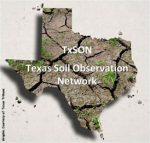 Texas Soil Observation Network