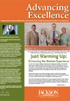 Advancing Excellence Volume 8