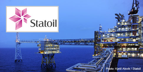Statoil combines technology with innovative business solutions to meet the world's energy needs responsibly. They operate in 36 countries worldwide.