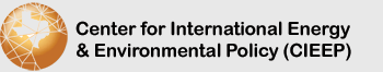 Center for International Energy and Environmental Policy
