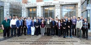 December 2013 GMU workshop