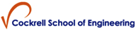 Cockrell School of Engineering Logo