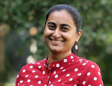 Geeta Persad