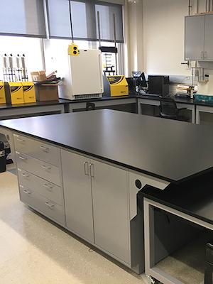 Marine Sediments Lab