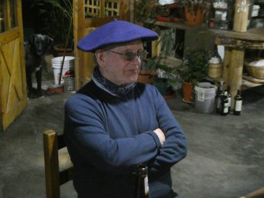 Ron Steel