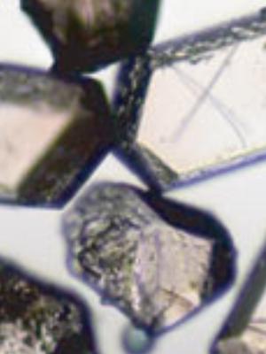 Stockli Mineral Sep Lab