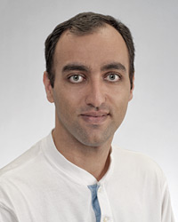 Mahdi Heidari