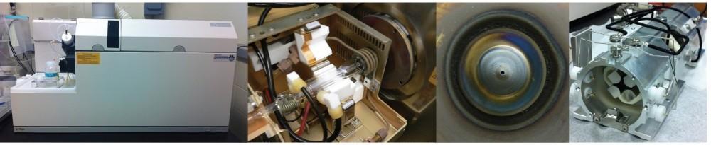 Utility of ICPMS