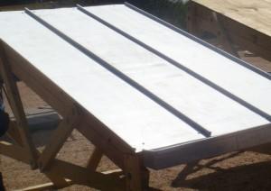 Metals in Rooftop Harvested Rainwater