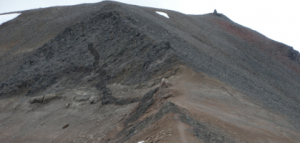 Trace Elements in Icelandic Rhyolite