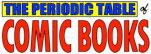 The Periodic Table Comic Books