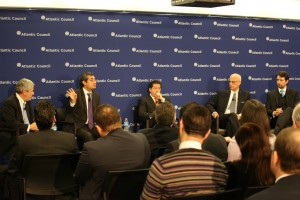 Atlantic Council Panel