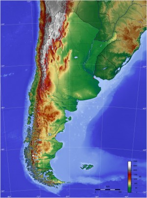 Argentina natural gas imports rose, crude fell in October