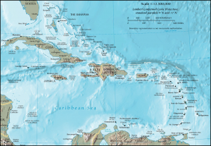 LNG to the rescue at a revived Caribbean oil refinery?