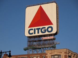 The sale of CITGO