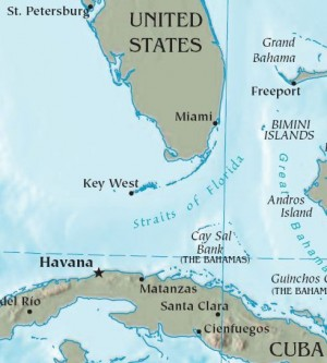 Cuba to explore Gulf of Mexico for oil