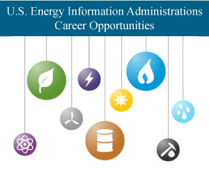 Career Opportunities at the U.S. Energy Information Administration