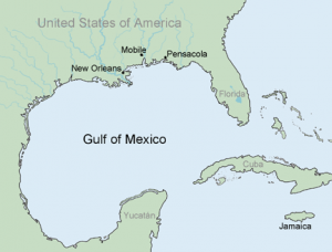 $38 million awarded to study effects of oil on Gulf of Mexico