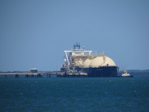 Argentina unloads first October LNG cargo, seven others remain in queue