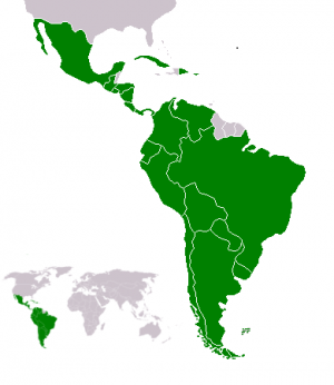 Despite challenges, lure of Latin America too strong to ignore