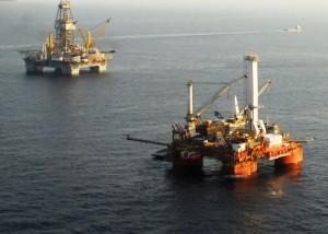 Eni tapping into offshore Mexico