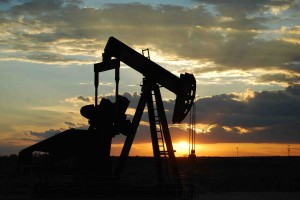 Oil prices fall to new six and a half year, below $42