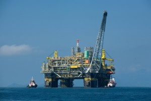 Petrobras ends rig contract with Ensco over bribe allegations