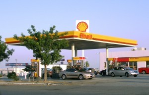 Shell interested in Mexico's shale gas