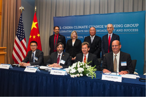 Bureau of Economic Geology and China to Collaborate on CCS