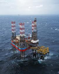 Petrobras says platform P-58 begins operation in Parque das Baleias