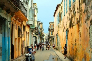 No oil drilling for now off Cuba