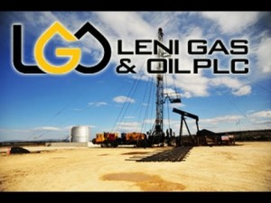 Leni's Onshore Trinidad Well Finds Oil