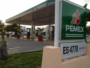 Amid Weak Oil Prices, Pemex Touts Its Rock-Bottom Production Costs