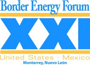 Border Energy Forum XXI