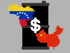 China provides $4 billion to Venezuela in exchange for oil