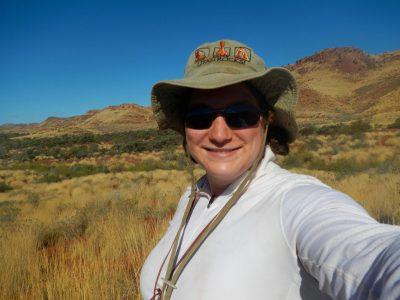 Happy in the Field (Australia)