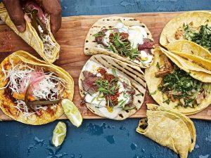 La Condesa Tacos, Austin SXSW