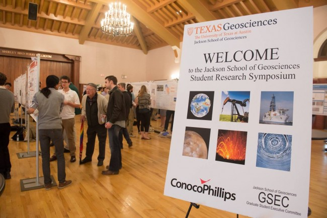 Jackson School Puts Student Research First at Sixth Annual Research Symposium