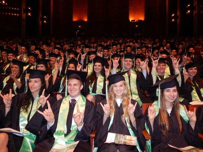 The JSG class of 2015 is excited to join the friends and alumni network.