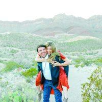 Evan + Carley | Engagement